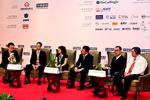 嘉宾座谈:中国商旅管理的机会和挑战