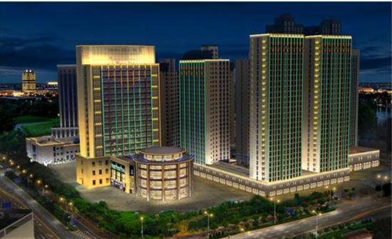 岁末添新丁 港中旅酒店成功签约两家酒店
