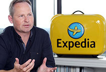 Expedia CEO对未来有何展望?