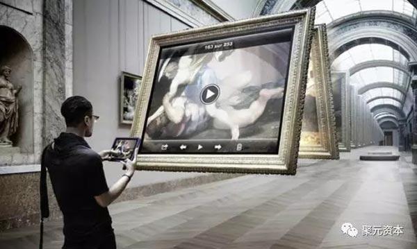 科技提升旅游产业容量天花板 催生新生代虚拟景区