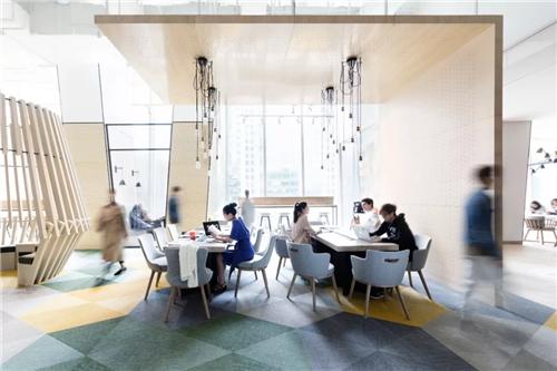 从酒店进入联合办公的3种模式探讨未来盈利前景