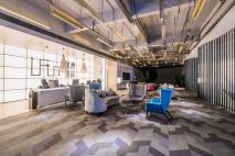 华夏铭集团优范酒店携手悉点科技小米未来居,打造深圳第一家数字酒店